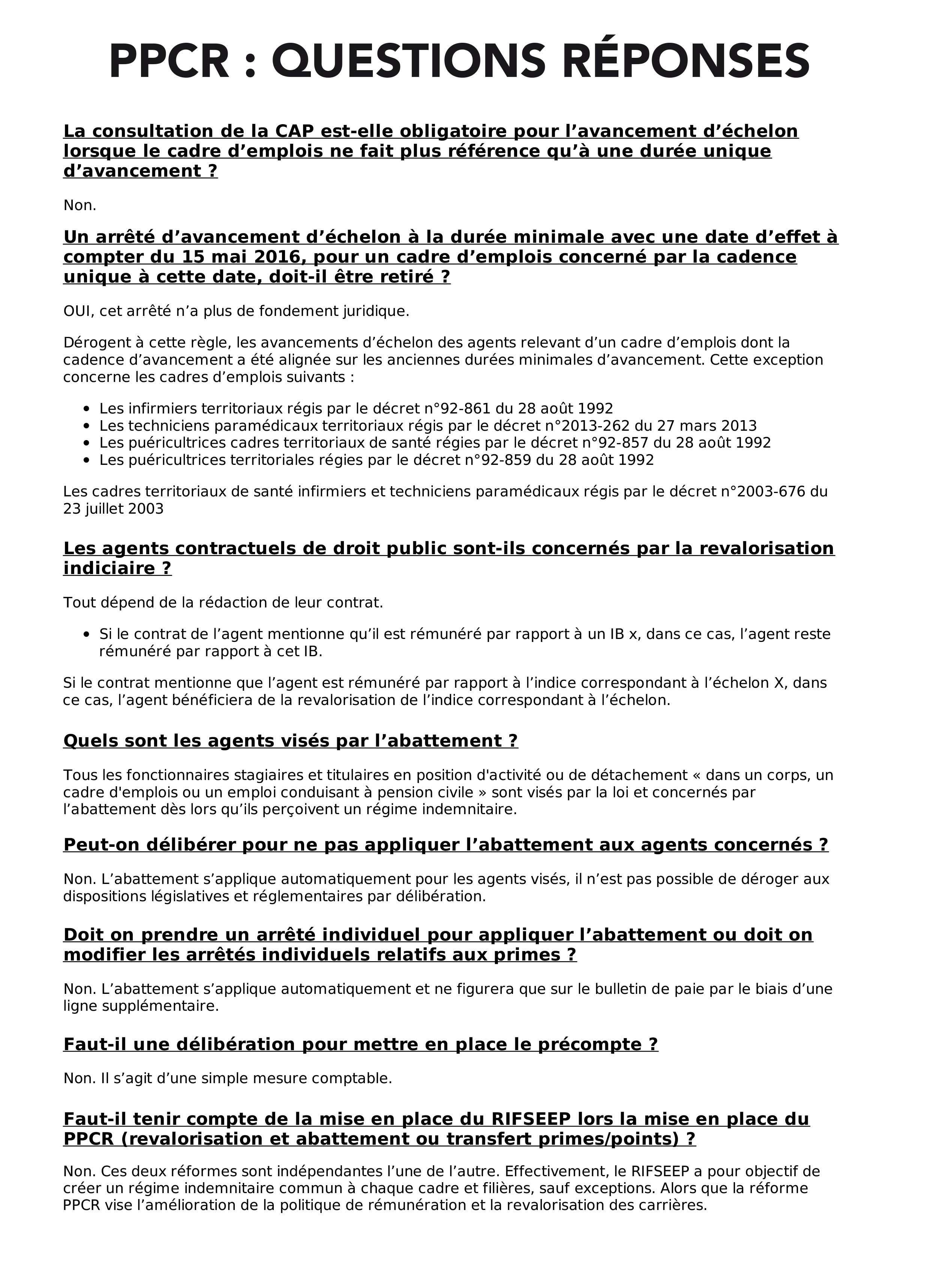 ppcr_questions-réponses
