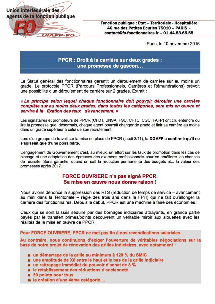 2016-11-10-communique-de-presse-ppcr-droit-a-la-carriere-sur-deux-grades