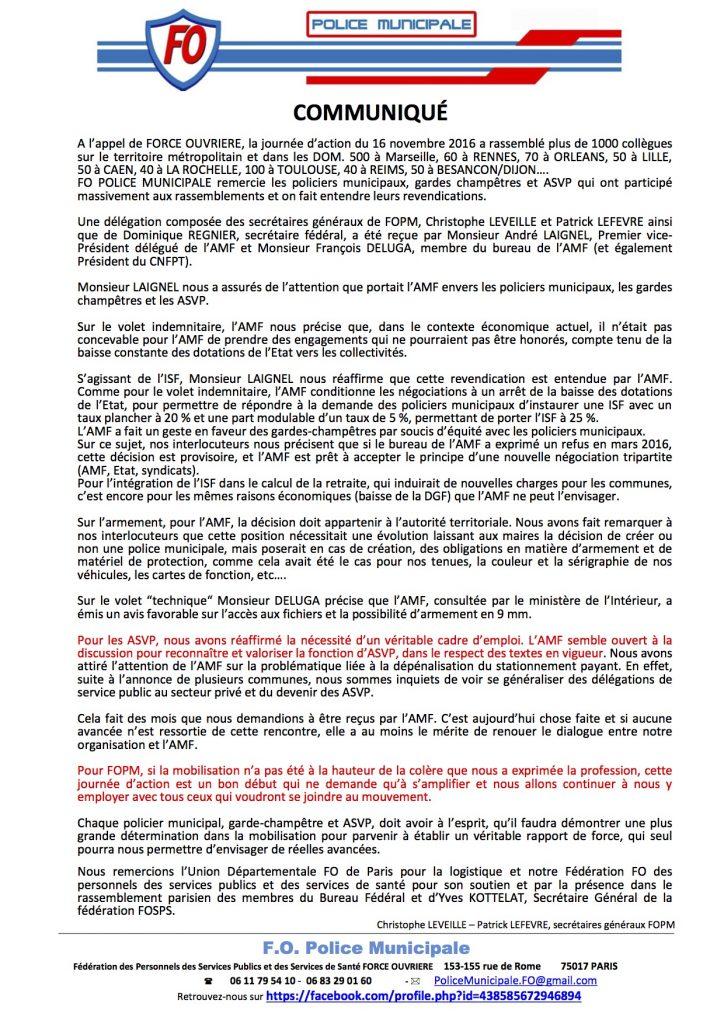 police-municipale-communique-journee-du-16-novembre-2016