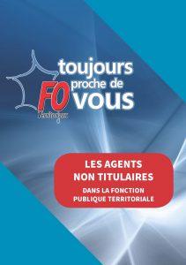 Agents Contractuels Fo Territoriaux 42
